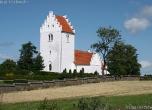 Kirche in Jüttland