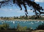 Bucht von St. Lunaire