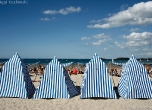 Strand von Dinard