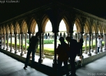 Kloster Mont-Saint-Michel