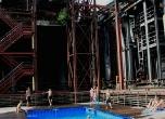 Werkschwimmbad Zollverein Essen